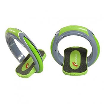 Side Winding Circular Skates