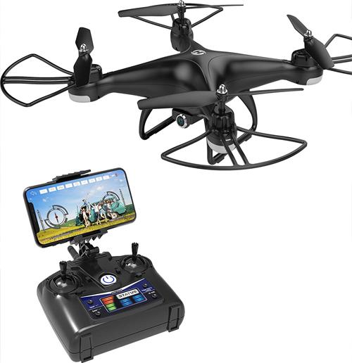Holy Stone Camera Drone